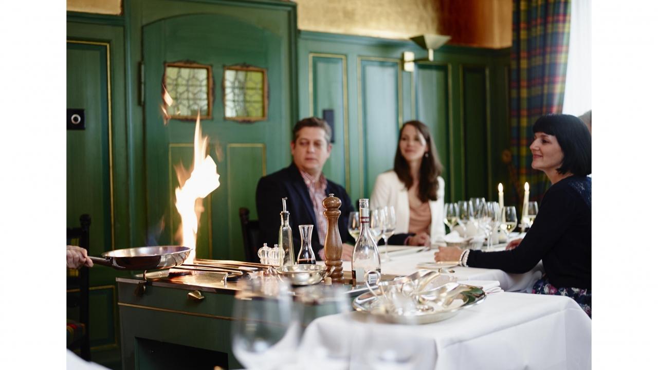 D ner romantique for Diner romantique a la maison