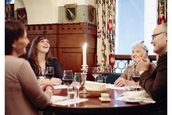Romantisches Dinner - kulinarische Verführung für 2 1 [article_picture_small]