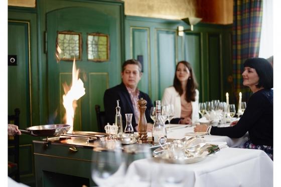 Romantisches Dinner - kulinarische Verführung für 2 3 [article_picture_small]