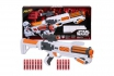 Nerf Star Wars E7 Blaster  - incluses: 12 fléchettes  [article_picture_small]