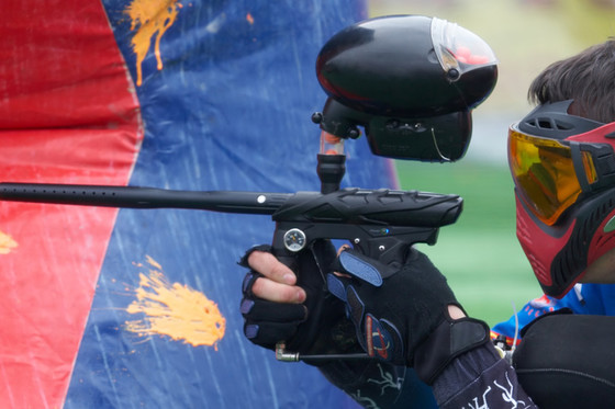 Paintball spielen, 1 Stunde - Paintball spielen in Basel-Land  [article_picture_small]