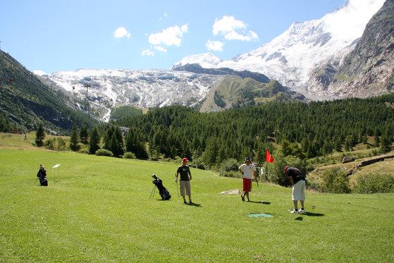 Semaine de repos à Saas-Fee - Une semaine en Valais pour deux 11 [article_picture_small]
