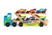 Camion pour bolides - inclus: 6 voitures de course 1 [article_picture_small]