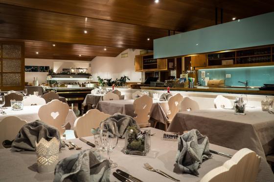 Ferien im Hotel Bristol  - Golf Gaudi in Saas Fee für 2 3 [article_picture_small]