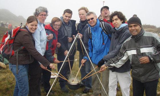 Husky Trekking  - im Sommer für 4 Personen 5 [article_picture_small]
