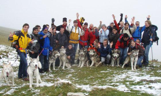 Husky Trekking  - im Sommer für 4 Personen 6 [article_picture_small]