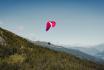 Gleitschirm Höhenflug-Tandemflug in Davos GR 2