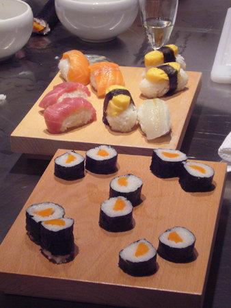 sushi für anfänger