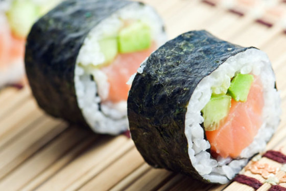 Sushi Kurs - für Anfänger  [article_picture_small]