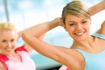 Body Toning / Pilates  - 10er Abo als Geschenk