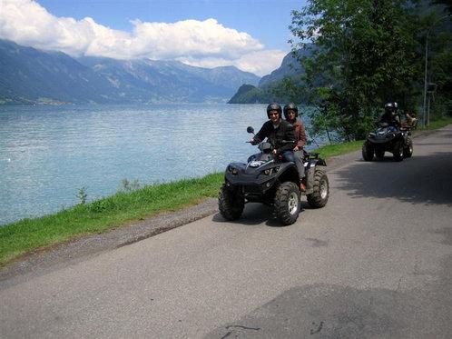 Quad Tour - Quad fahren auf der Alp 2 [article_picture_small]