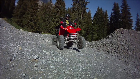 Quad Tour - Quad fahren auf der Alp 4 [article_picture_small]
