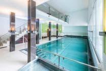 Wellnesstag für 2 - im Hotel Lenzerhorn Spa & Wellness