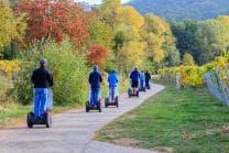 Private Segway Tour - in Genf für 2 Personen