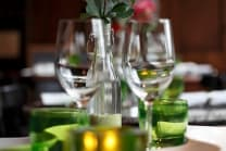 Mediterranes Dinner - 3-Gang Menü für 2 Personen