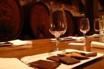 Wein & Schokolade Geschenk - Degustation in Stein am Rhein