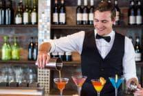 Barkeeper Kurs - Cocktails selber mixen