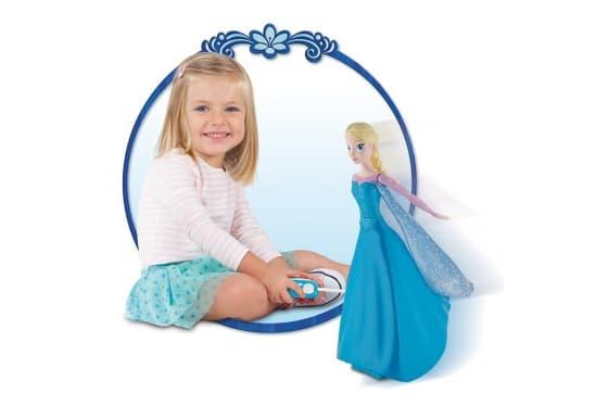 Alle Elsa Spiele