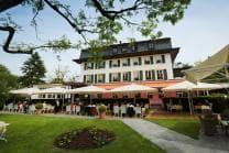 Gourmet Kurzurlaub - Thermalbad-Aufenthalt und Gourmet Dinner für 2