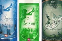 Absinth Degustation  - im Val-de-Travers