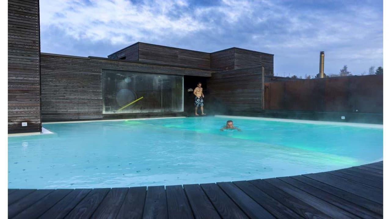 Wellness Gutschein für 2, Day Spa in St. Gallen