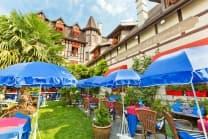 Aufenthalt in Evian - romantische Übernachtung für 2