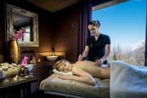Entspannende Massage - 2 Stunde in Annecy inkl. Spa Zugang