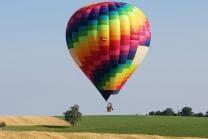Erlebnis-Ballonfahrt - 26 Startorte zur Wahl | für 1 Person