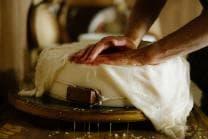 Alpkäserei-Besichtigung  - mit Älpler-Zmorge für 2 Personen