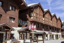Alpine Auszeit in Zinal - Übernachtung, Wellnesszugang, 3-Gang-Menü & Frühstücksbuffet