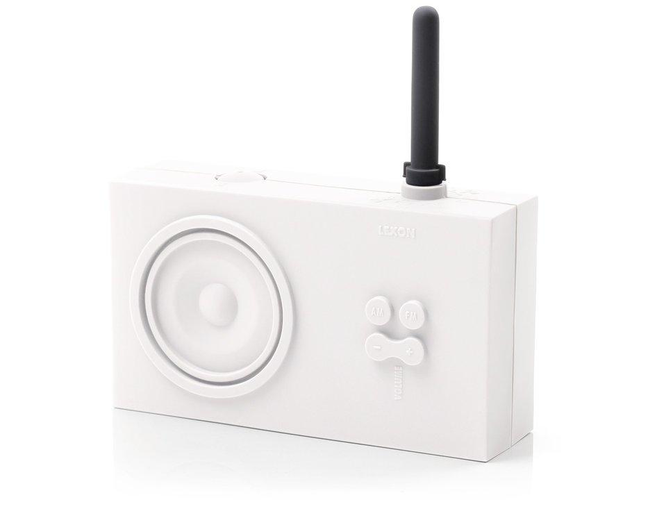 Radio Design Pour La Salle De Bain Cadeaux24