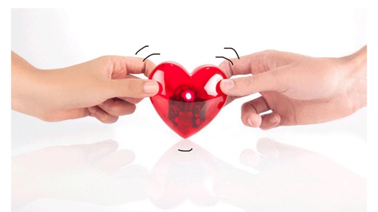 Liebestester