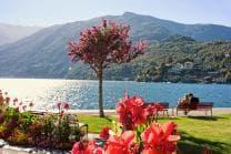 Auszeit in Ascona - 2 Übernachtungen inkl. Frühstück