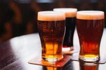 Schweizer Craft Beer Abo - 3-monatiges Abo und ein Starter Pack direkt nach Hause geliefert
