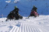 Schneetöff & Fondue - Schnee Action in Engelberg