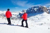 Skiferien im Wallis - 3 Nächte für 2 Personen inkl. Frühstück