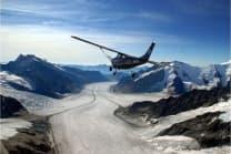 Titlis Rundflug - Flug Geschenk Zentralschweiz