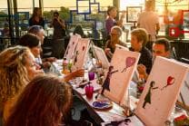 ArtNight - Social Painting Workshop