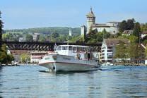 Wunderbarer Tag für 2 - Ausflug mit Schifffahrt & Picknickkorb
