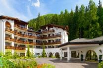 Wellness Weekend - im Hotel Waldhuus in Davos