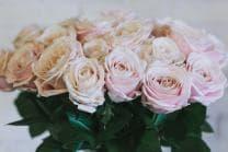 Rosenstrauss-Abo - Geschenkgutschein für 3 Blumenstrauss-Lieferungen