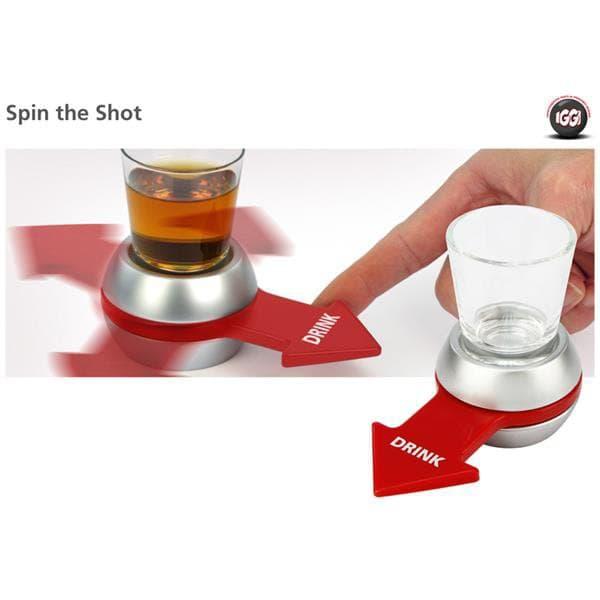 Lustiges Trinkspiel