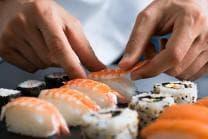 Sushi Kurs - Sushi Kurs für 1 Person