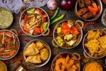 Indischer Kochkurs - Lernen Sie die vielfältige Küche Indiens kennen