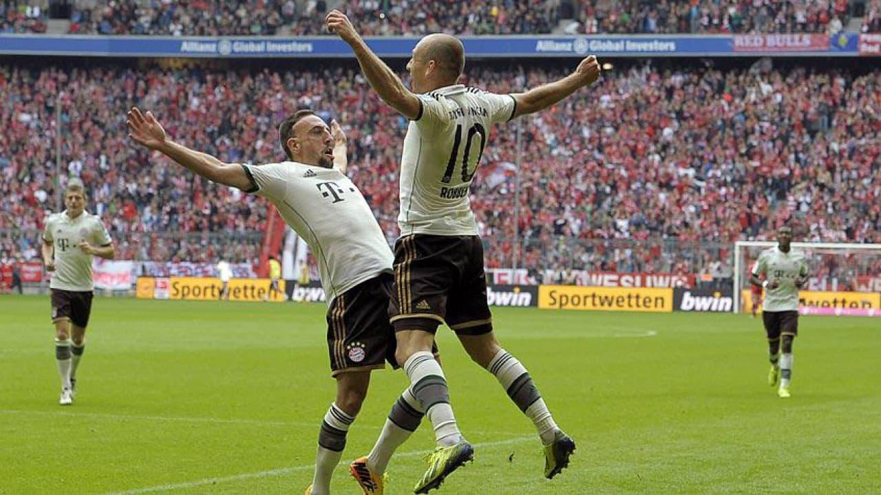 Tickets Für Bayern Spiel