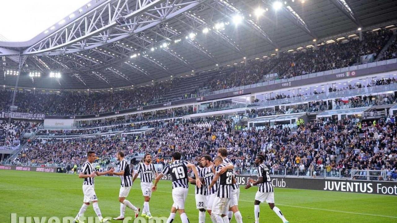 Juventus Turin Tickets