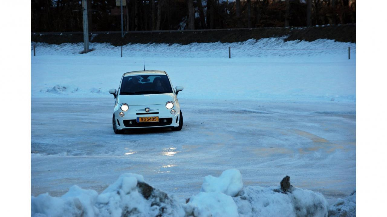 Fiat Kurs