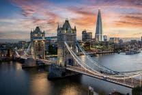 James Bond Reise - Entdecken Sie die Drehorte in London - 3 Tage