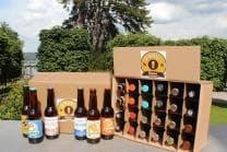 Bierabo - 3 Lieferungen mit je 6 Biere