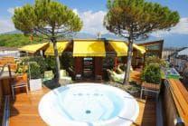 Séjour sur la Riviera - 1 nuit à l'Hôtel Astra de Vevey